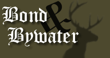 Bond and Bywater: Online gunsmith shop for all your shooting needs!